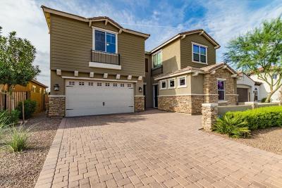Phoenix Single Family Home For Sale: 2915 E Madison Vistas Drive