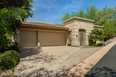 Phoenix Single Family Home For Sale: 6426 N 29th Street