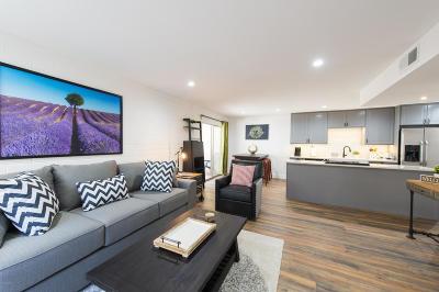 Scottsdale Apartment For Sale: 7319 E Northland Drive #1