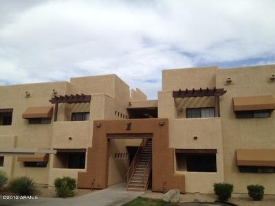 Phoenix  Apartment For Sale: 3434 E Baseline Road #105