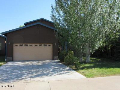 Lakeside Condo/Townhouse For Sale: 1604 E Rainbow View Drive