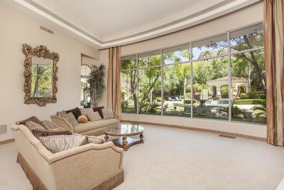 Phoenix Single Family Home For Sale: 5112 E Rockridge Road