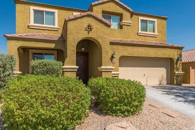 Cave Creek Single Family Home For Sale: 28427 N 52nd Place