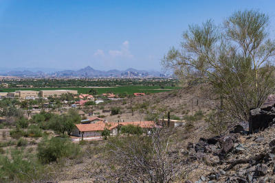 Laveen Residential Lots & Land For Sale: 4441 W Ceton (Approx.) Drive