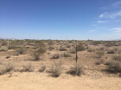 Residential Lots & Land For Sale: 37200 W Salome Highway
