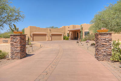 Phoenix Single Family Home For Sale: 37906 N 17th Lane