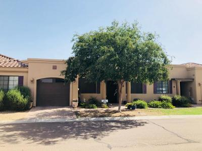 Goodyear Condo/Townhouse For Sale: 4241 N Pebble Creek Parkway #27