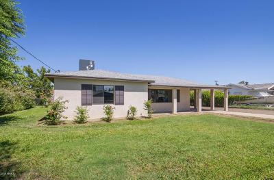 Phoenix Single Family Home For Sale: 3422 E Windsor Avenue