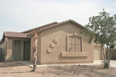 Sun City Single Family Home For Sale: 12132 W Monte Lindo Court