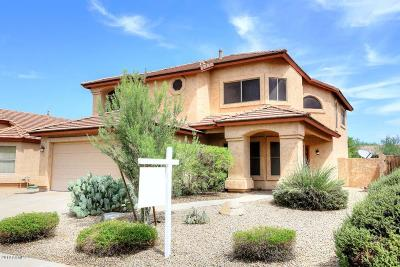 Desert Ridge Single Family Home For Sale