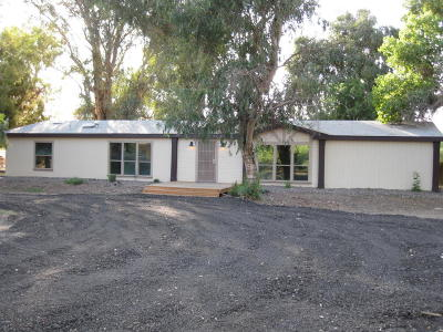 Chandler Mobile/Manufactured For Sale: 21410 S 140th Street
