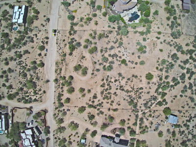Scottsdale Residential Lots & Land For Sale: E Dixileta Drive