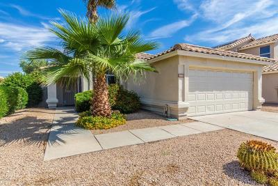 Glendale AZ Single Family Home For Sale: $264,900