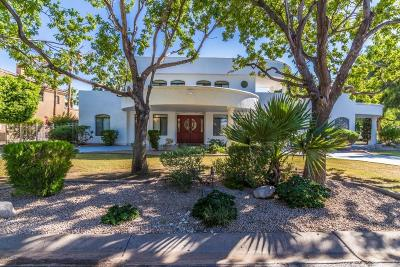 Chandler Single Family Home For Sale: 1375 W Island Circle