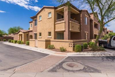 Chandler Condo/Townhouse For Sale: 250 W Queen Creek Road #242