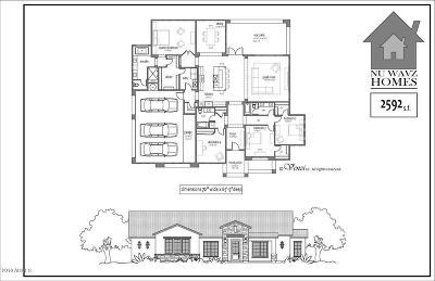 Queen Creek Single Family Home For Sale: E Flintlock Drive #1