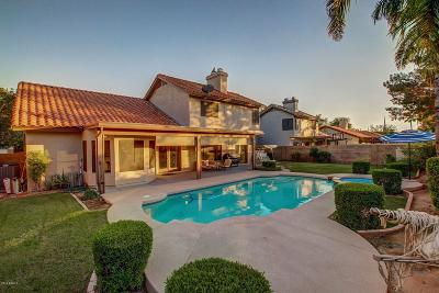 Gilbert Single Family Home For Sale: 2218 E Egret Court