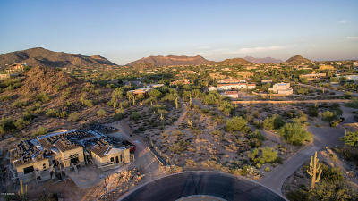 Mesa Residential Lots & Land For Sale: 3215 N Ladera Circle