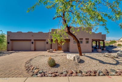 Goodyear AZ Single Family Home For Sale: $574,900