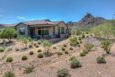 Scottsdale Single Family Home For Sale: 26885 N 104th Place