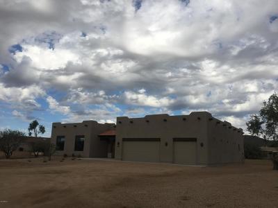 Maricopa County, Pinal County Single Family Home For Sale: 2122 E Carlise Street