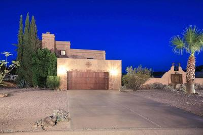 Fountain Hills Single Family Home For Sale: 11611 N Mission Bell Court