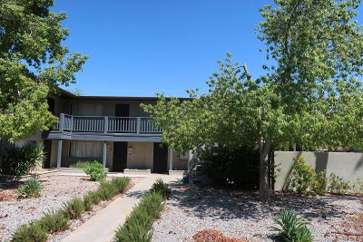 Scottsdale Multi Family Home For Sale: 4525 74th Street