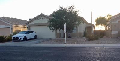 El Mirage Single Family Home For Sale: 14804 N 130th Lane