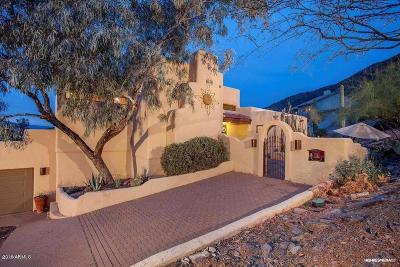 Cave Creek Single Family Home For Sale: 6038 E Tally Ho Drive