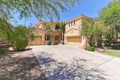 Chandler Single Family Home For Sale: 2604 S Four Peaks Way