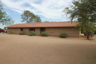 Phoenix Single Family Home For Sale: 35415 N Central Avenue