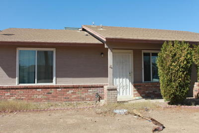 Glendale AZ Single Family Home For Sale: $225,000