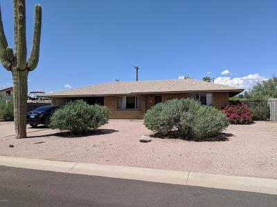 Apache Junction Single Family Home CCBS (Contract Contingent on B: 846 E Granada Avenue