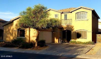Chandler Single Family Home For Sale: 1099 S Exeter Street