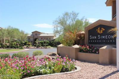 Phoenix Apartment For Sale: 16013 S Desert Foothills Parkway #2043