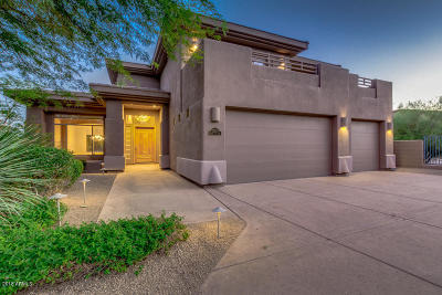 Scottsdale Single Family Home For Sale: 23003 N 77th Way