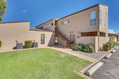 Tempe Apartment For Sale: 2673 E Oakleaf Drive
