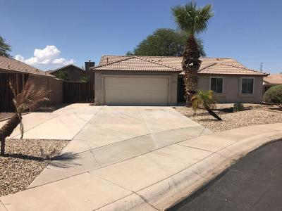 Sun City Single Family Home For Sale: 22472 N 107th Drive