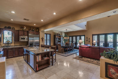 Superstition Mountain, Superstition Mountain - Petroglyph Estates, Superstition Mountain - Ponderosa Village, Superstition Mountain Golf And Country Club Single Family Home For Sale: 8057 E Greythorn Drive #20