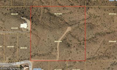New River Residential Lots & Land For Sale: 463xx N 34th Avenue