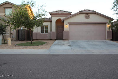 Tolleson Rental For Rent: 9121 W Payson Road