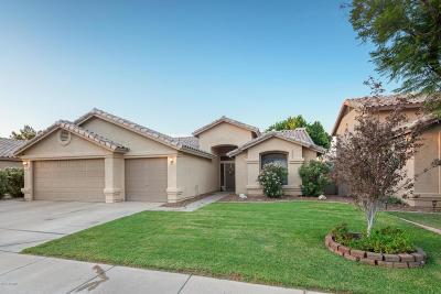 Chandler Single Family Home For Sale: 1182 W Honeysuckle Lane