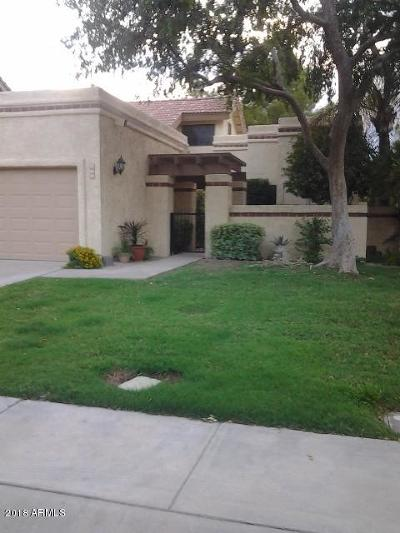 Chandler Single Family Home For Sale: 570 N Spanish Springs Drive