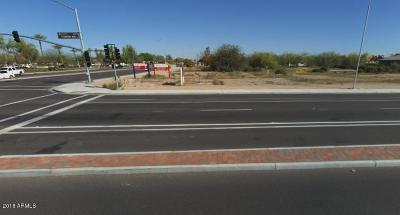 Chandler Residential Lots & Land For Sale: 4929 S Gilbert Road