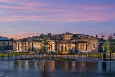 Mesa Single Family Home For Sale: 3259 E Knoll Circle