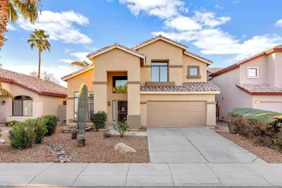Single Family Home For Sale: 4311 E Anderson Drive