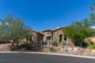Mesa Single Family Home For Sale: 4123 N Silver Ridge Circle