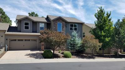 Flagstaff Condo/Townhouse For Sale: 4096 N Pipit Place