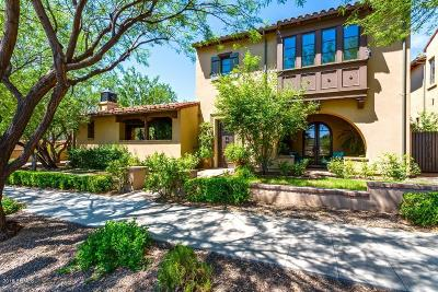 Scottsdale Single Family Home For Sale: 10110 E Gilded Perch Drive