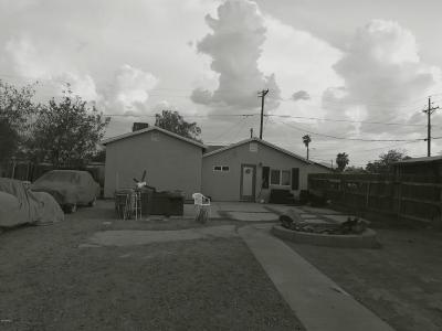 Tolleson Single Family Home For Sale: 9159 W Garfield Street